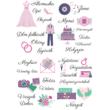 Esküvő tervező + menyasszonyi karkötő
