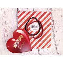 Moschino x Dlm ajándékcsomag a szerelmednek