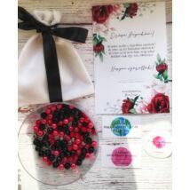 Készíts ajándékot anyukádnak- DLM box-4db karkötőhöz