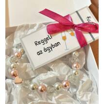 Szeretlek csomag- Uraktól Hölgyeknek- rózsaszín