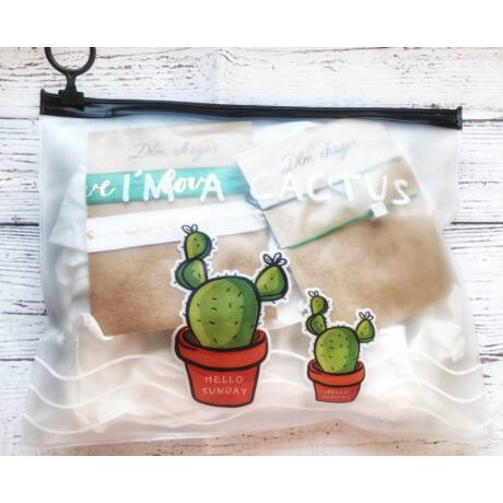 I'm Cactus ajándékcsomag