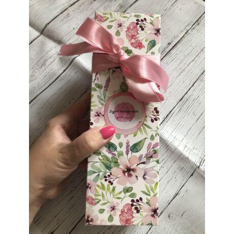Te vagy a legjobb barátnőm ajándékdoboz