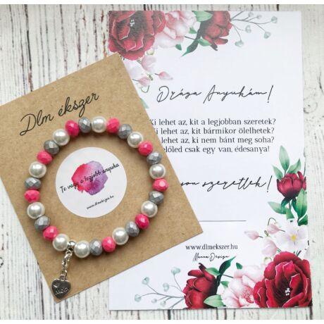 Pink Victory karötő csomag anyukádnak
